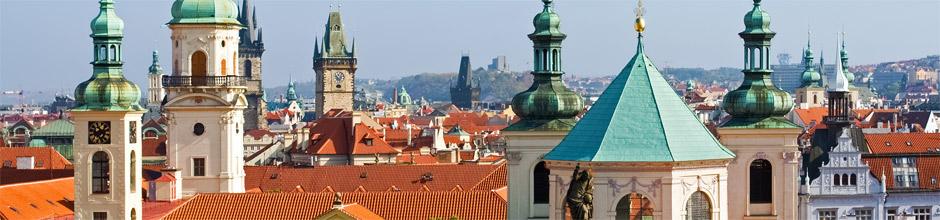 Image result for Prague banner