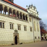 Litomyšl Chateau