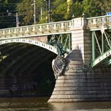 The Svatopluk Bridge