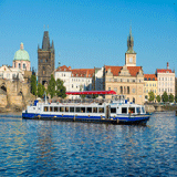 Two hour river cruise