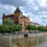 Embankment