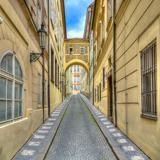 Sněmovní Street