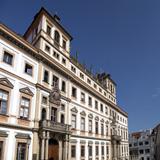 Prague Palaces