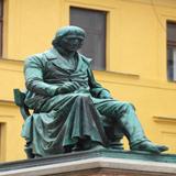 Prague Squares