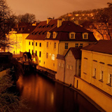Prague Islands