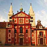 St Georges Basilica