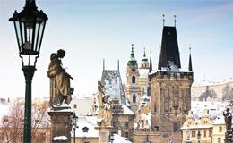 Praha - UNESCO